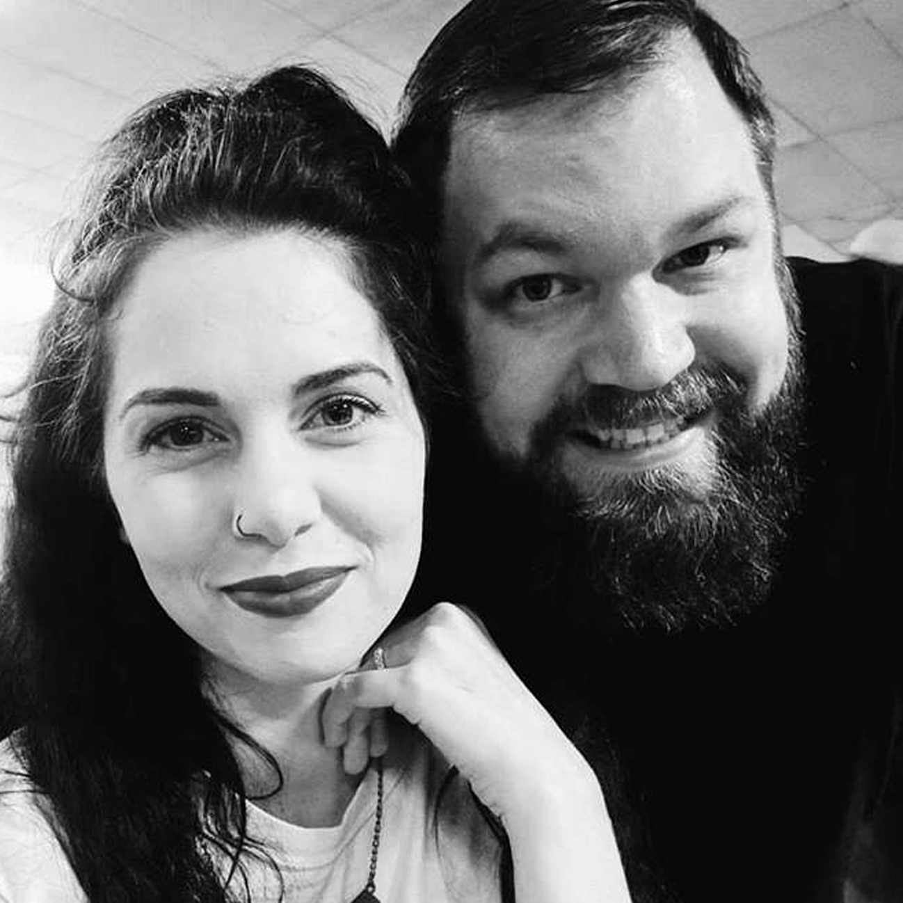 David & Rachel Pearson